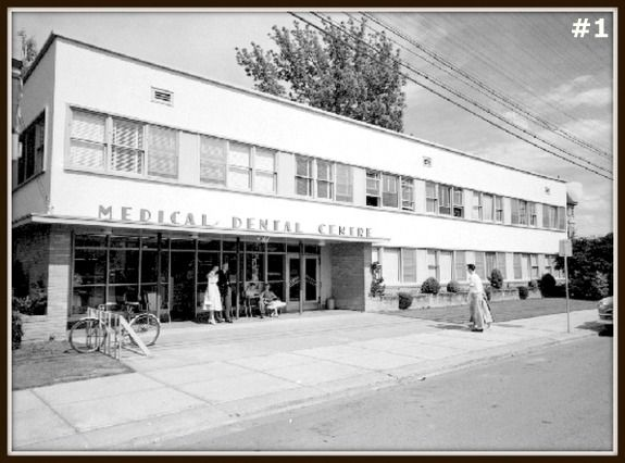 Medical Dental Center- 1950